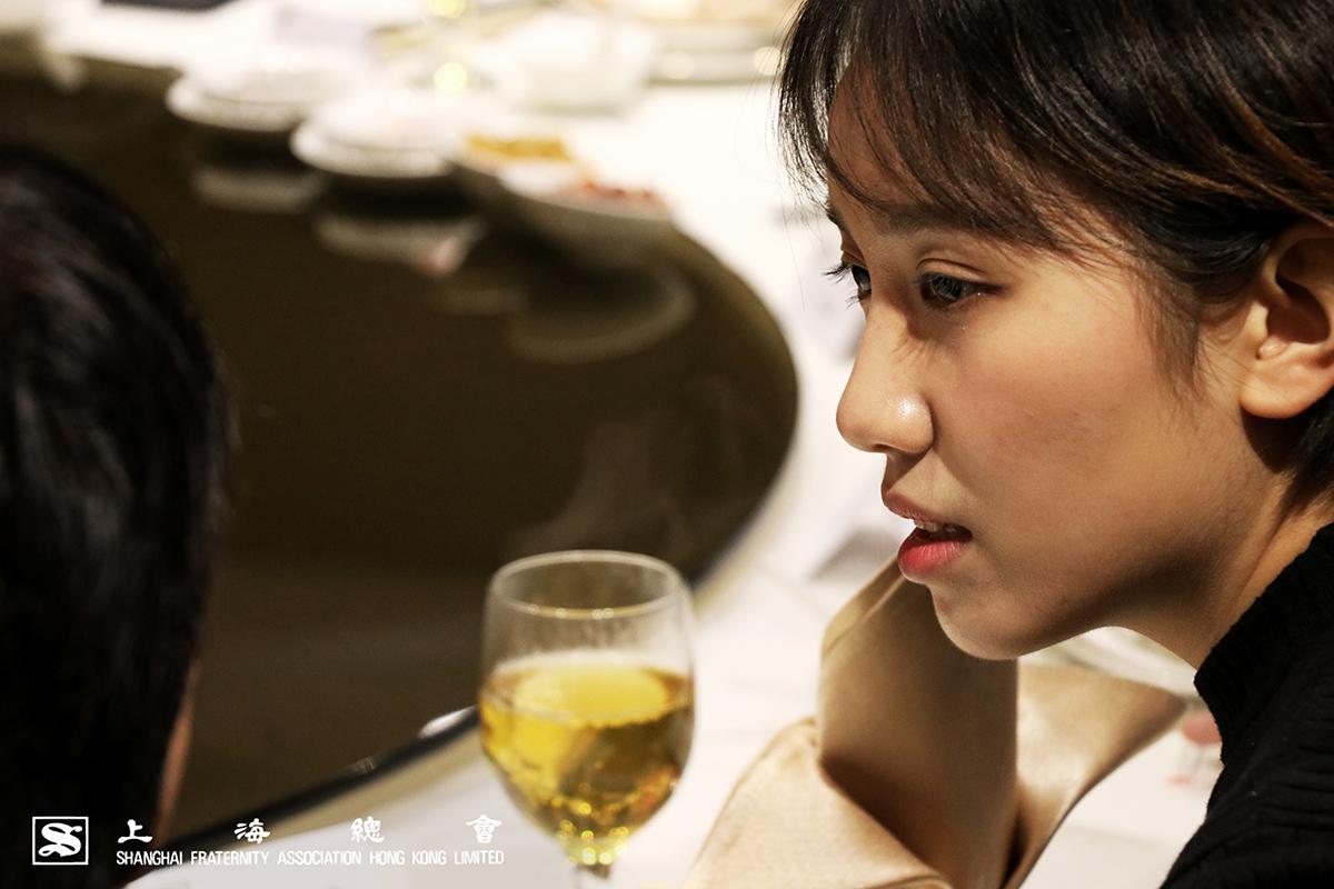 婀娜娉婷,上海韻味