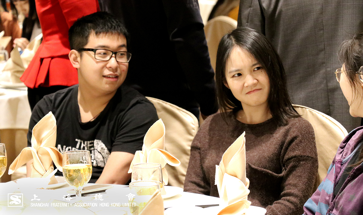 香港上海總會,在香港,在上海?這個麻…