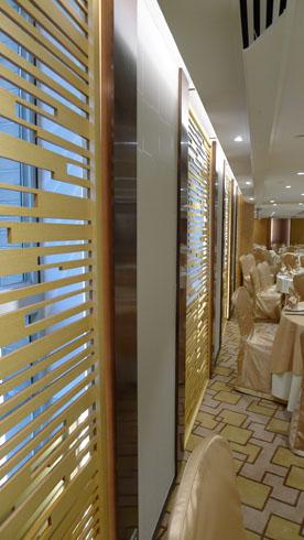 上海總會一樓