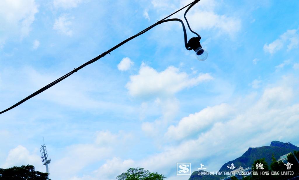 上海總會出席西貢得生綠洲啟用禮