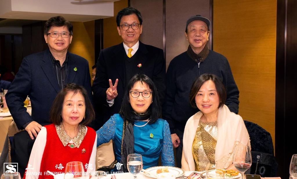 聖誕佳節,佳餚美酒,海派文化,中西匯萃,上海總會。